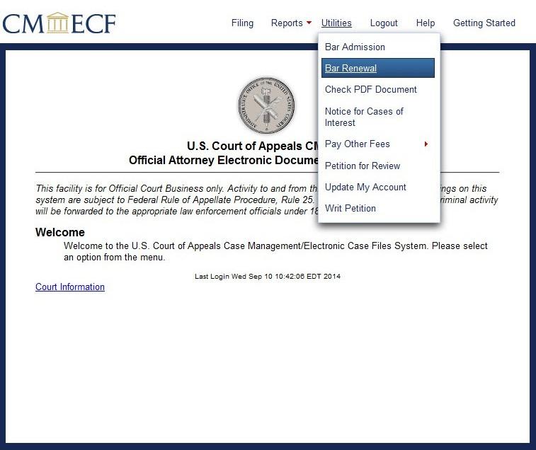 Cm Ecf Help Desk Design Ideas
